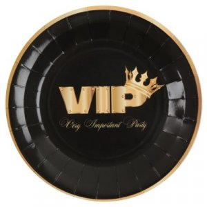 VIP - Themed Party Supplies