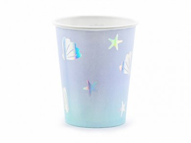 Under The Sea Paper Cups (6pcs)