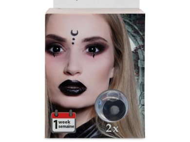 Witch 1 Week Contact Lences