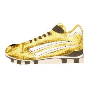 Χαρτοπετσέτες με Σχήμα Χρυσός Πρωταθλητής Ποδοσφαίρου (8τμχ)