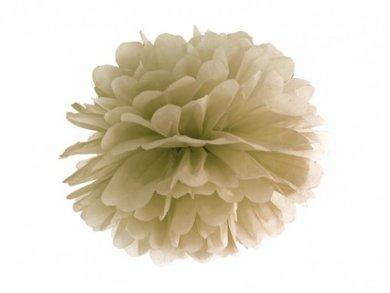 Χρυσό Πομ Πομ (Fluffy) (25εκ)