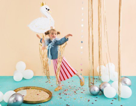 pinatas-for-kids-party
